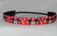 No Slip Disney Character Headbands For All Ages