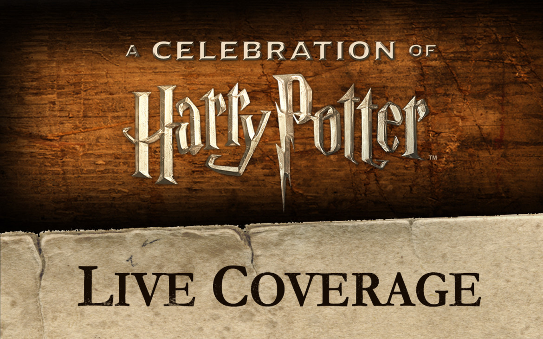 A Celebration of Harry Potter Schedule of Events, Jan 29- Jan 31, 2016