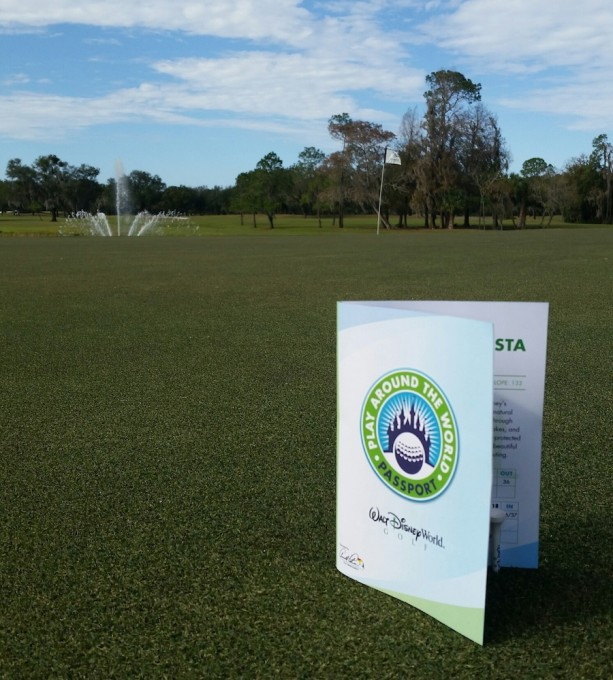 Save Up to 30% on Greens Fees with Multi-Round Passes from Walt Disney World Golf