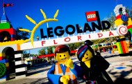 Hurricane schedule for LegoLand Florida Resort and Theme Park