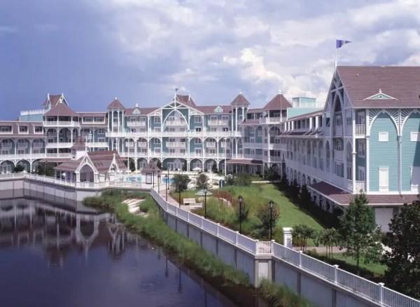 Walt Disney World April Refurbishments and Closures 5
