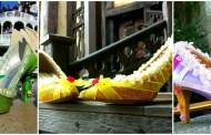 Shoes Fit for a Disney Princess