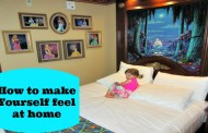 10 Things To Pack for your Disney Resort Stay