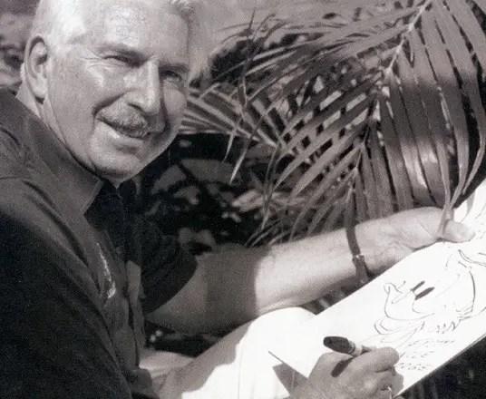 Disney artist Al Konetzni dies at age 100