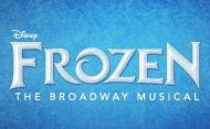 Frozen is coming to Broadway in 2018!