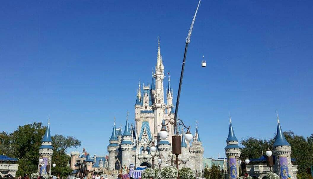 Disney World & Disneyland will begin a tiered ticket pricing system next month.
