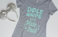 Get Happy with Disney Favorites Inspired Tees