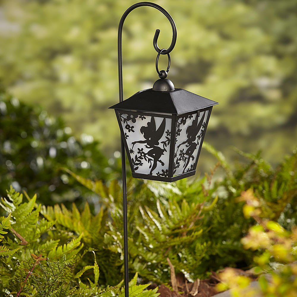 Tinker Bell Solar Lantern to Light Your Way