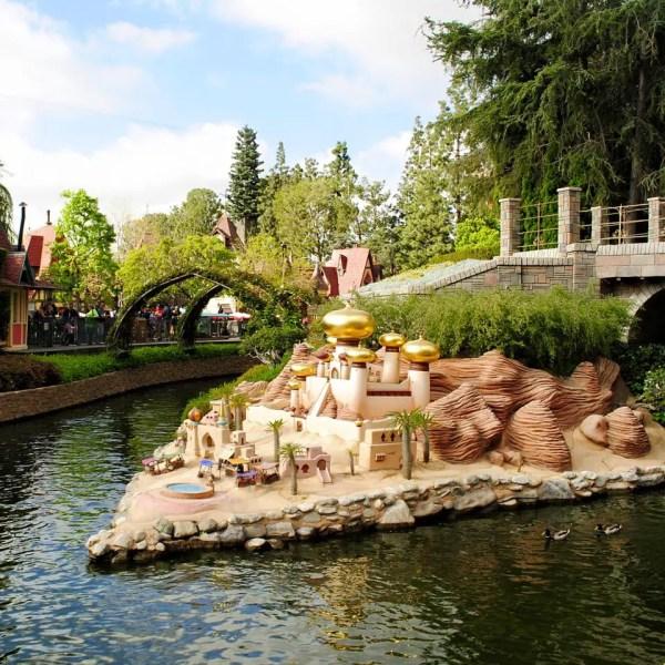 Must do Disneyland Summer Bucket List 2