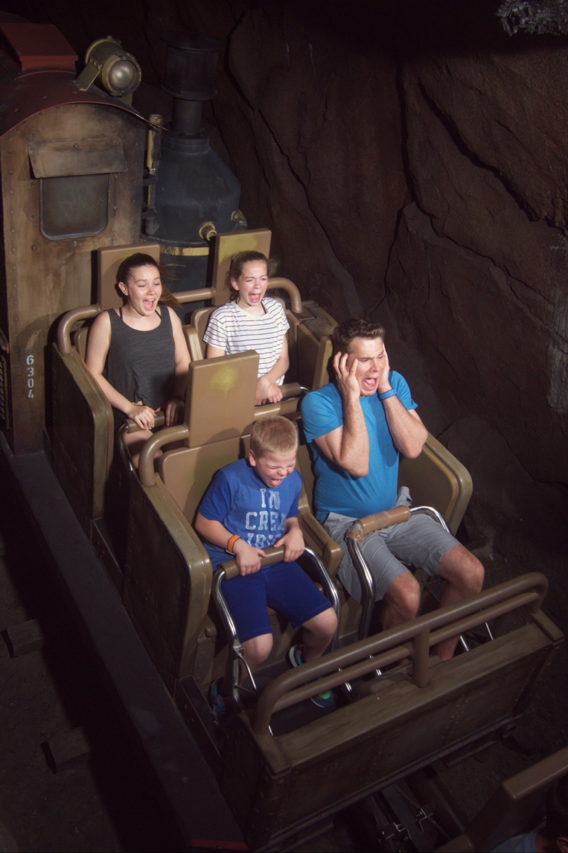 Top Ride Tips at Disney World… the inside track.