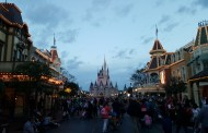 Top 5 Things to do When the Sun Goes Down at Walt Disney World