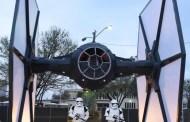 First Order Landing at SXSW Film Festival, Plus a Teaser Trailer for TFA Bonus Feature