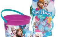 Last Minute Ideas for Disney Themed Easter Baskets