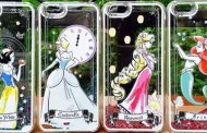 Add a Little Sparkle with Disney Glitter iPhone Cases