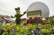 Dates for Epcot's Festival of the Arts and Flower & Garden Festival Announced