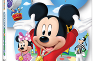 Mickey Mouse Clubhouse: Mickey's Sport-y-thon Coming to DVD May 24