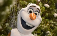 Meet the New Olaf in the Broadway Production of Frozen