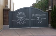 MuppetVision 3D and Mama Melrose Ristorante Italiano get a new name together
