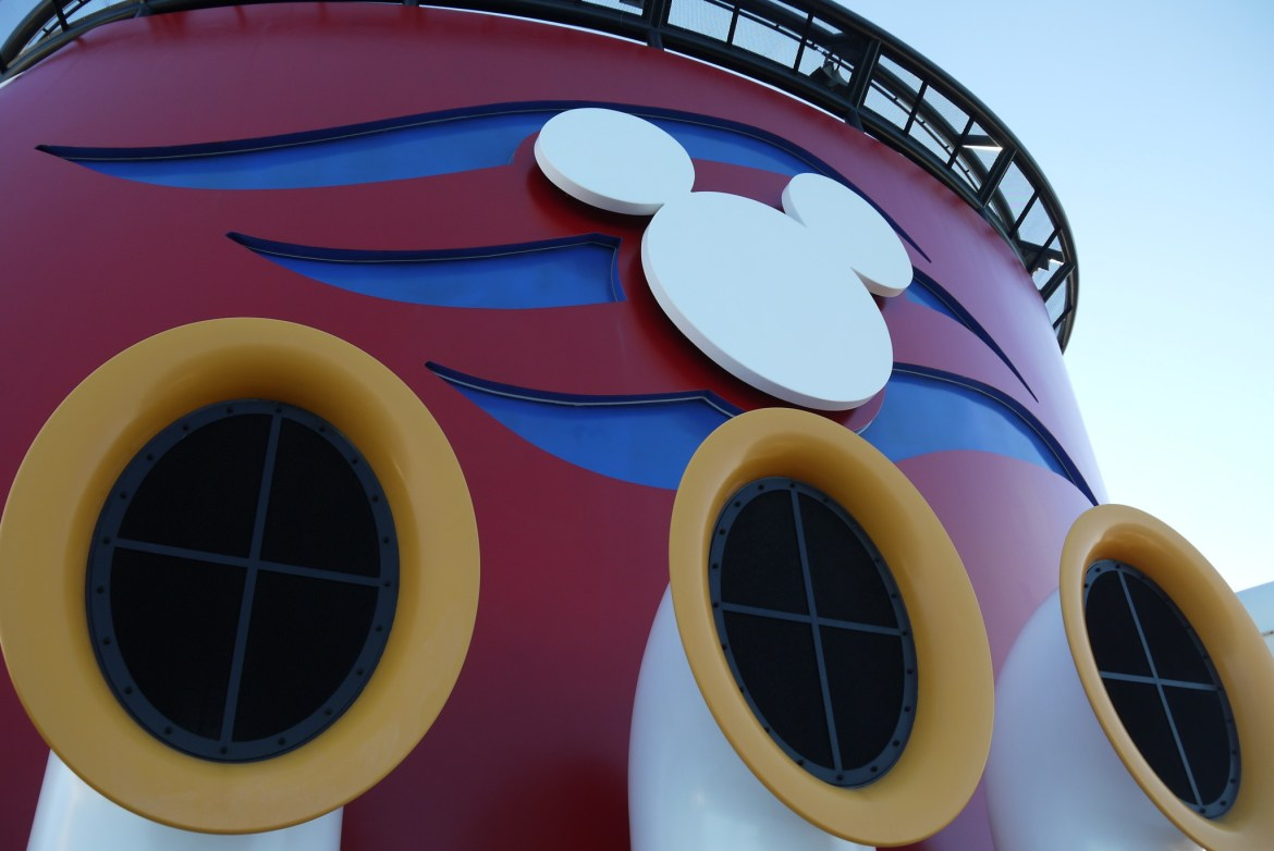 Disney Cruise Line Updates the Disney Fantasy Sailing Itinerary for Oct. 8th Sailing
