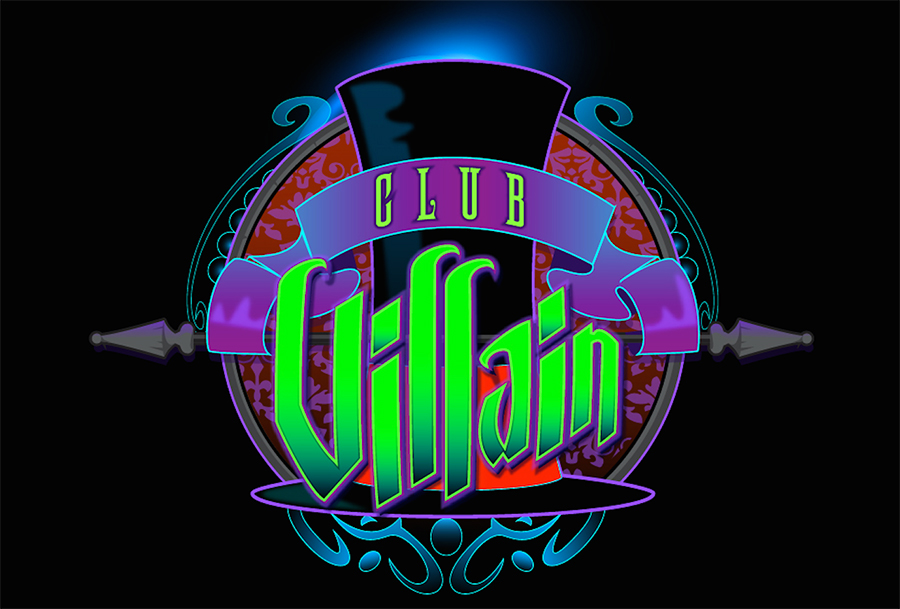 Club Villain is offering discounts in March for WDW Passholders