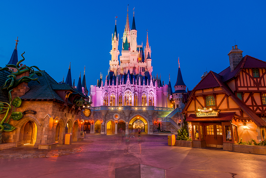 """More details available for Magic Kingdom's """"After Hours"""" events"""