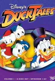 season three of DuckTales