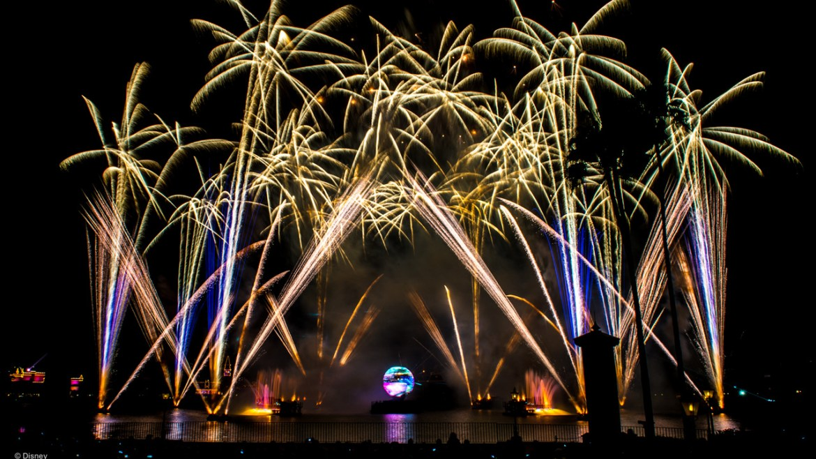 Is Illuminations at Epcot About to Undergo Some Changes?