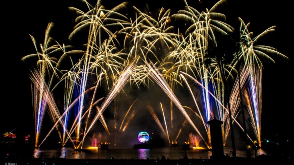 Epcot International Festival of the Holidays Is Here 2