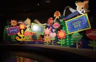 New Disney Storymaker Feature appearing on It's a Small World in Walt Disney World