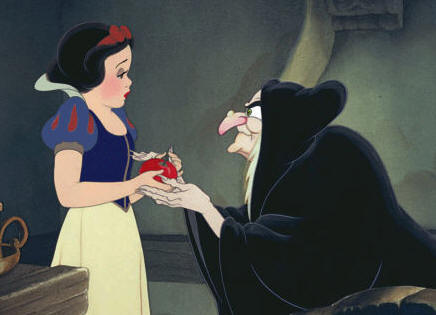 Disney Live-Action Film About Snow White's Sister in the Works