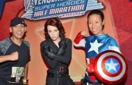 Avengers Super Heroes Half Marathon Weekend Renamed Super Heroes Half Marathon Weekend