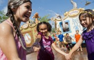 Keep Cool at Walt Disney World with these 8 tips