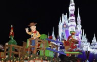 Disney being sued over tripping incident at Mickey's Once Upon a Christmastime Parade