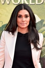 """HOLLYWOOD, CALIFORNIA - APRIL 04: Designer Rachel Roy attends The World Premiere of Disney's """"THE JUNGLE BOOK"""" at the El Capitan Theatre on April 4, 2016 in Hollywood, California. (Photo by Alberto E. Rodriguez/Getty Images for Disney) *** Local Caption *** Rachel Roy"""