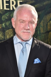 """HOLLYWOOD, CALIFORNIA - APRIL 04: Composer John Debney attends The World Premiere of Disney's """"THE JUNGLE BOOK"""" at the El Capitan Theatre on April 4, 2016 in Hollywood, California. (Photo by Alberto E. Rodriguez/Getty Images for Disney) *** Local Caption *** John Debney"""