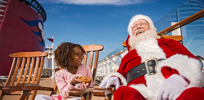 Very Merrytime Cruises Onboard Disney Cruise Ships