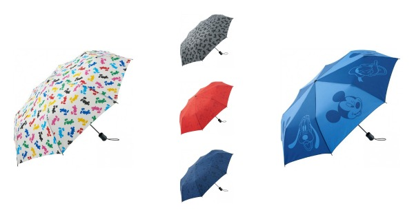 5 Disney Umbrellas For Under $20 From Uniqlo