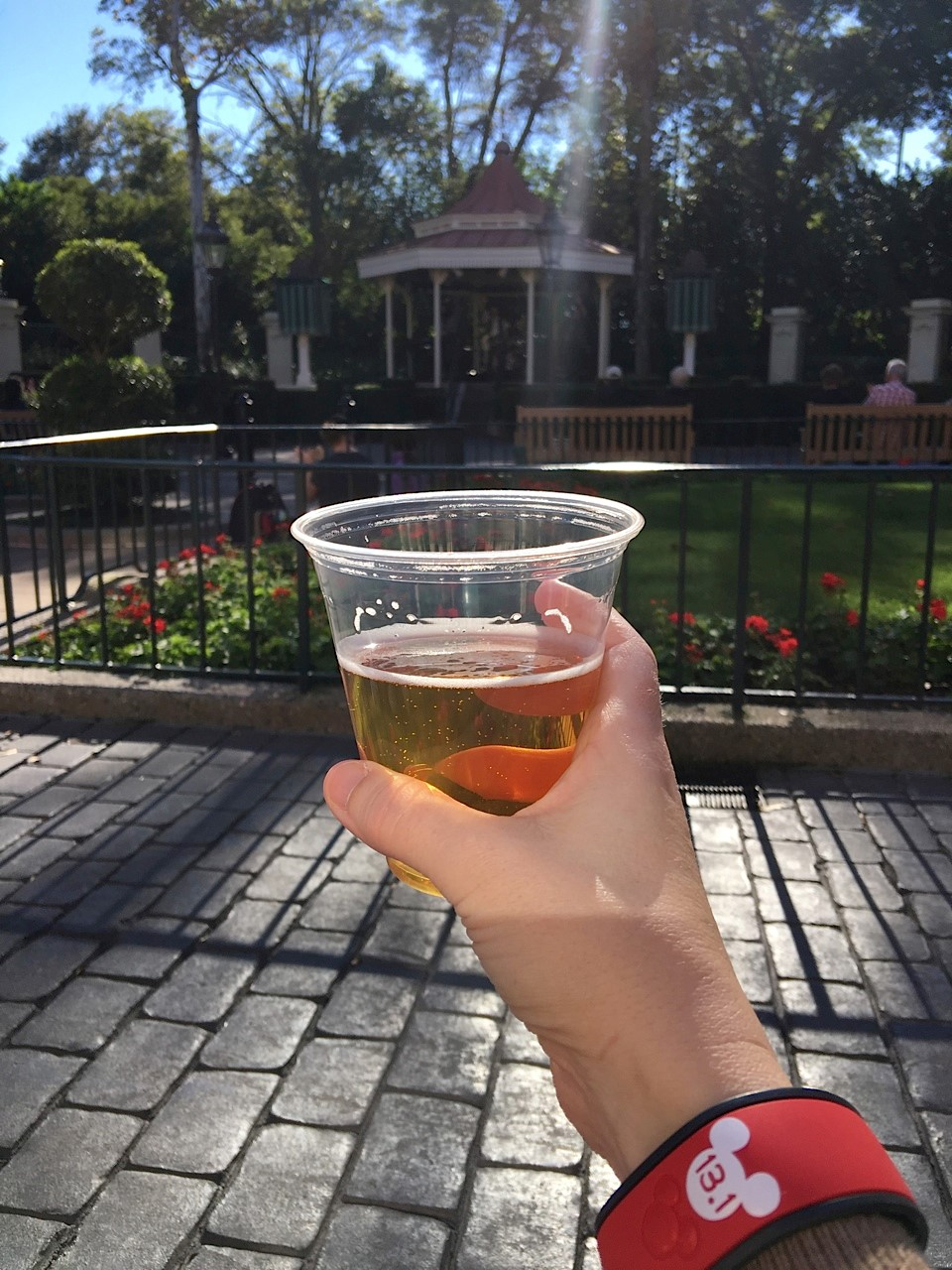 New Alcoholic Drink Options Appearing at Walt Disney World