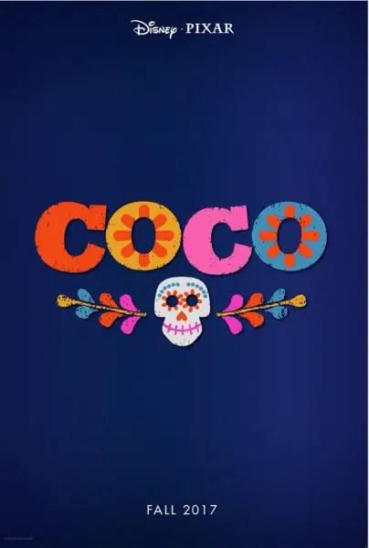 Pixar's Coco Begins Production Today
