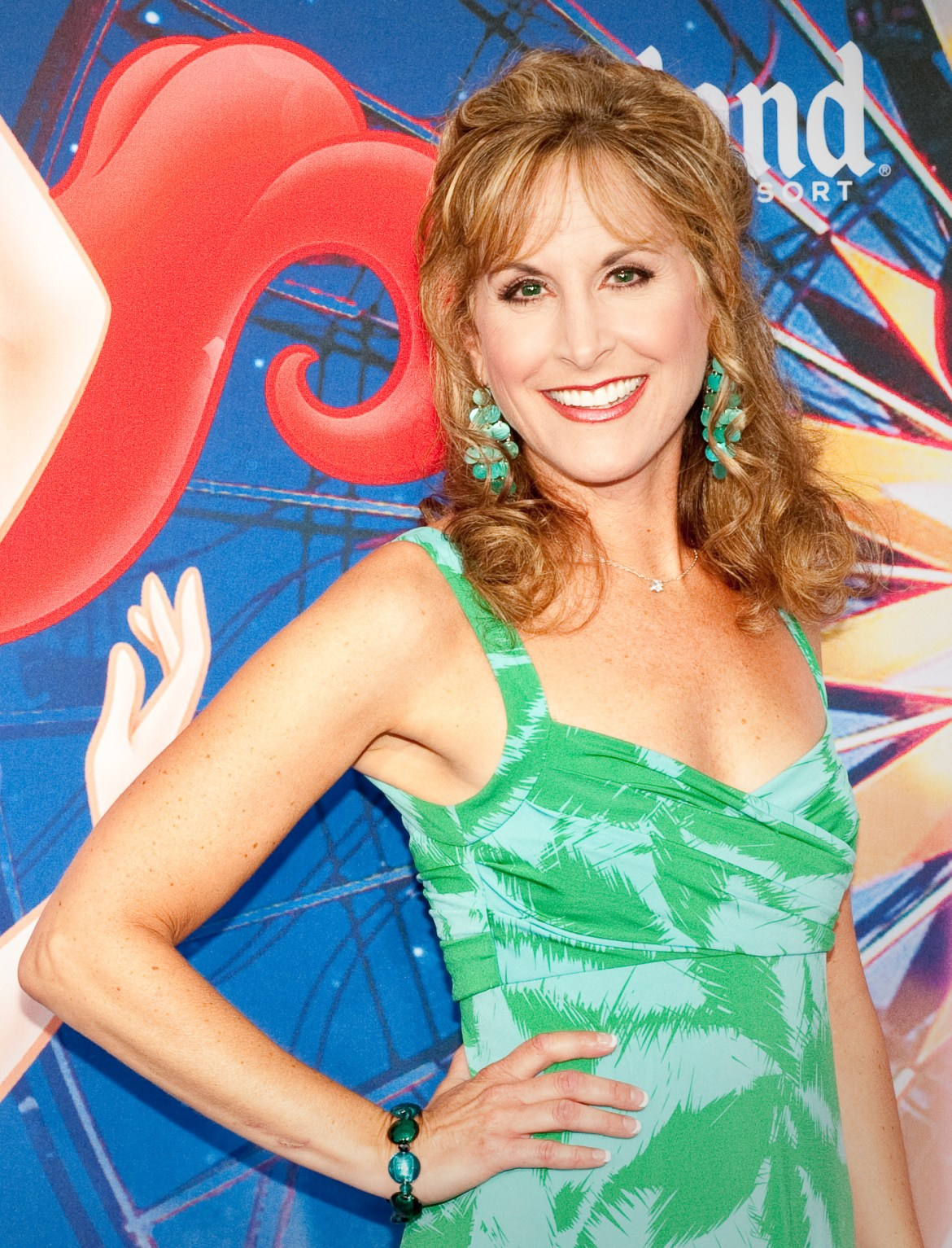 Jodi Benson Hosting Give Kids the World Charity Event