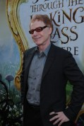 """Danny Elfman arrives at The US Premiere of Disney's """"Alice Through the Looking Glass"""" at the El Capitan Theater in Los Angeles, CA on Monday, May 23, 2016. .(Photo: Alex J. Berliner/ABImages)"""