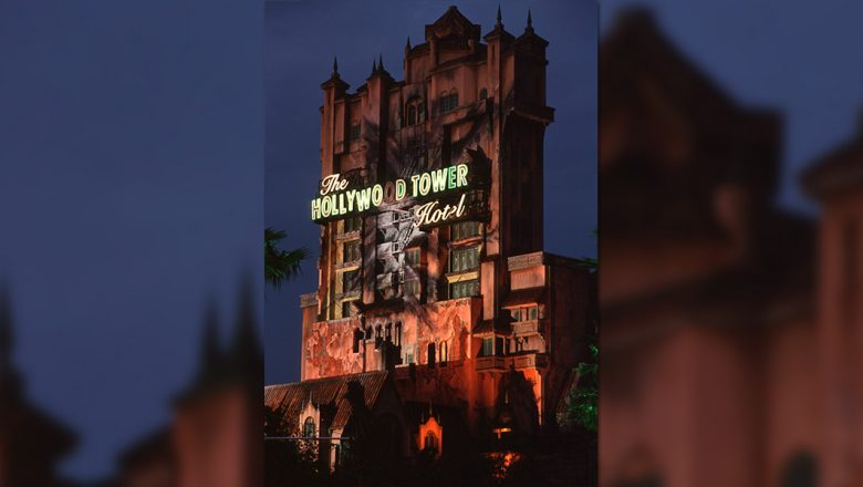 Tower of Terror Will Operate At A Reduced Capacity During Refurbishment