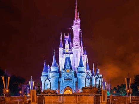 2017 Disney World vacation packages to be released June 21st