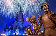Opening of Shanghai Disney becomes a TV special next Thursday!