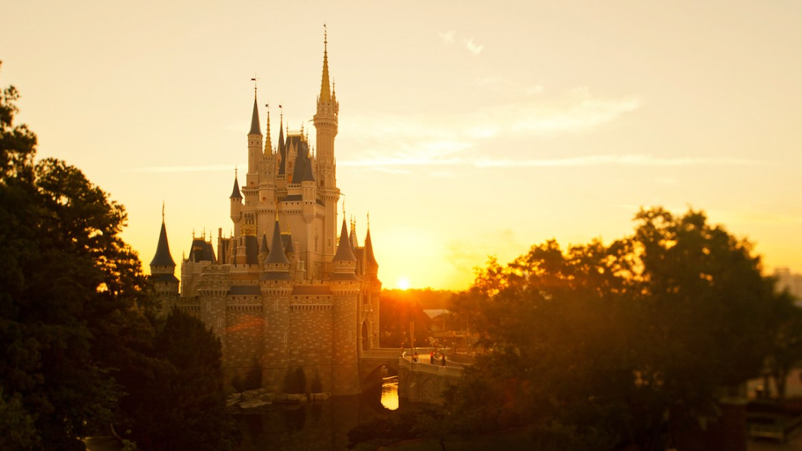 Walt Disney Company Donates $1 Million to OneOrlando Fund