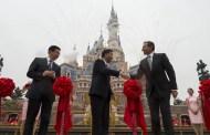 Shanghai Disney Resort Grand Opening Celebration
