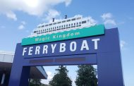 Ferry Boat Service Between Magic Kingdom and Ticket & Transportation Center Has Resumed Operation