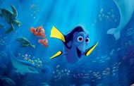 Finding Dory Box Office Has Record Breaking Opening Weekend