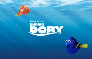 Groundbreaking Service For Low Vision and Blind Audiences of Finding Dory