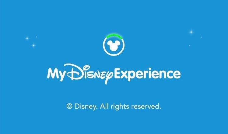 Park & transportation directions coming to My Disney Experience